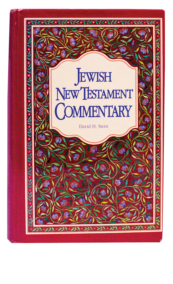 0216-jewish-new-testament-commentary