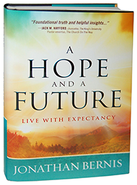 0918 - A Hope and a Future by Jonathan Bernis