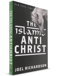 0918 - The Islamic Antichrist by Joel Richardson