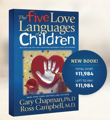 0519 - Five Love Languages for Children