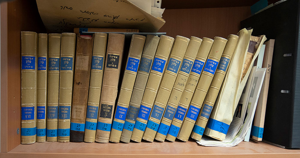 0519 - complete dictionary volumes